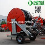 Máquina da irrigação de pulverizador do carretel da mangueira do equipamento da alta qualidade Jp75/300 Iirrigation