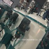 Тип конвейера низкого давления с машины розлива серводвигатель PU