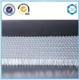 L'aluminium pour l'utilisation du panneau Arospace Honeycomb