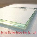 Kundenspezifisches löschen 10mm ausgeglichenes Glas der Größen-ultra von China