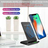 Samsung S8/S8+/S7-S7+/S6+& AppleのiPhone 8/X/8のための速い無線電信の充満立場と