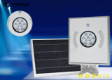 Lampada di via solare tutta compresa dell'indicatore luminoso impermeabile del giardino con il sensore di PIR