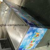 機械氷Lollyのアイスキャンデー機械を作る商業ステンレス鋼のアイスキャンデー型の棒のアイスクリーム棒氷の破裂音