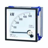 La serie SD el tipo de imán móvil (sistema electromagnético) medidor analógico/Panel