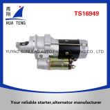 dispositivo d'avviamento di 12V 2.7kw per il motore Lester 6583 dei motori di Cummins
