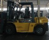 6t chariot gerbeur diesel du chariot élévateur 6ton chariot élévateur de 6 tonnes