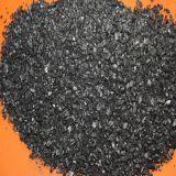 مضافة الكربون، الانود انثراسايت، الكربون المنتج