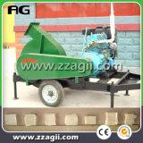 Máquina Chipper de madera industrial profesional de la alta capacidad