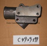 Детали двигателя от корпуса термостата дизельного двигателя Cummins