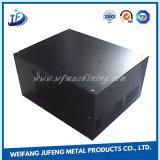 機械化と押すカスタム製造のステンレス鋼のシート・メタル