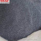 Черный абразив порошка карбида кремния