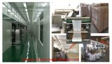 Materiale stampabile della scheda di identificazione del PVC del materiale di lamiera sottile di identificazione del PVC della plastica