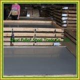 Plaque duplex S31803/S32205 d'acier inoxydable de la catégorie 2205