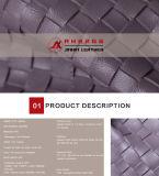 Couro artificial de PVC especial para sacos, calçados, Car-Seat, sofá com alta qualidade e bom preço