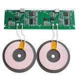 Первоначально упаковка Tx-Свертывает спиралью беспроволочную поручая катушку для передатчика