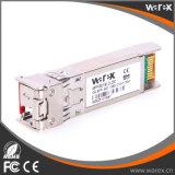 Tx 1330nm/Rx 1270nm 20km BIDI SFP+ optischer Lautsprecherempfänger