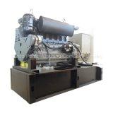 10 Ква-200квт с водяным охлаждением воздуха Deuz Автоматическая дизельных генераторных установок с водяным охлаждением воздуха генераторах