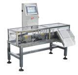 Проверите машину проверки Weigher/веса для обрабатывать продукции