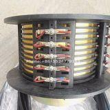 中心のピボット用水系統11のリングのリンジーのスリップリング、リンジーのスリップリング