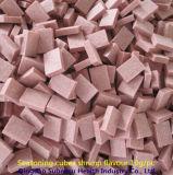 De droge Kubus van Bouillion van de Garnalen van de Specerij van de Kubus van het Kruiden