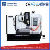 Precio vertical barato del centro de mecanización del CNC de la alta calidad XH7124 XK7124