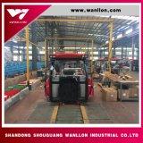 3 trattori caldo della strumentazione 130-180HP di agricoltura e di azienda agricola delle unità di vendite