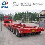 De multi Modulaire Aanhangwagen van het Platform van Assen Hydraulische voor Verkoop