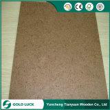Tablero aglomerado de alta densidad del panel de fibras de madera HDF Isorel del panel duro