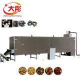 Aço inoxidável multifunção fábrica de transformação de alimentos para animais de estimação