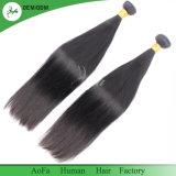 Livraison rapide aligné de la cuticule de meilleure qualité d'un sèche cheveux humains Extension Premium
