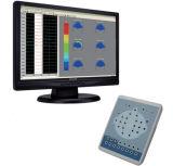 18 Electroencephalo-Graph- EEG-18 - Martin di Digitahi EEG della Manica