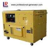 doppio generatore del diesel del cilindro 10kVA