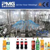 De plastic Sprankelende Fles drinkt het Vullen van de Drank Machine