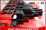 3/8-16 люкс сталь 58piece зажимая наборы
