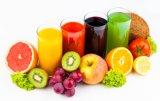 Jugo de frutas y leche UHT Esterilizador