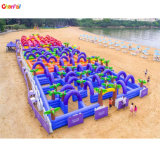 Giant Inflatable Beach Refines for Sale/Inflatable Obstacle Refines Cm3002
