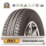 neumáticos baratos del coche radial de la polimerización en cadena 215/45zr17