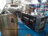新しいモデルのZs-Uの自動Suppositoryの薬剤のための満ちるシーリング機械生産