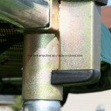 [8فت] مستديرة اللون الأخضر 4 ساق [ترمبولين] مع أمان إحاطة و [بسكربل] إطار