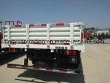 아프리카를 위한 4*2 HOWO 경트럭 소형 트럭