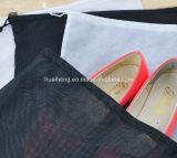 Organizadores de sapato não tecidos Sacos de armazenamento Pacote de viagem Perda de pó