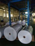 Matériel de fabrication de carte PVC