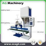 швейная машина большого мешка 25kg 50kg 100kg для риса