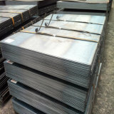 Haute qualité SM490 Plaque en acier au carbone doux fabriqués en Chine