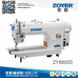 Macchina per cucire industriale dell'impuntura ad alta velocità dell'azionamento diretto di Zy8800d Zoyer