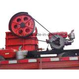 Máquina trituradora de mandíbula, el precio de las trituradoras de piedra en China