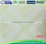 Dekoration Belüftung-Gips-Decken-Fliese