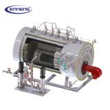 火管のガスか石油燃焼の産業蒸気ボイラ