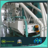 Moinho de farinha industrial