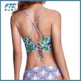 2018 Venda Quente Girl Swimsuit Desgaste de Natação Fashion Bikini